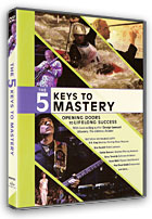 The 5 Keys To Mastery - Featured on APT & PBS