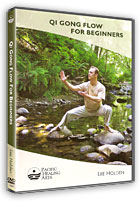 Qi Gong Flow for Beginners