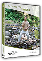 Qi Gong for Stress