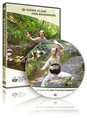 Qi Gong Flow for Beginners Click to View Larger Image
