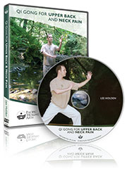 Select this Image to see larger photo of Qi Gong for Upper Back and Neck Pain