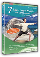 7 Minutes of Magic AM & PM Routines