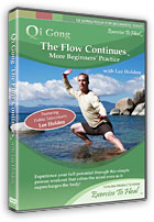 Qi Gong, The Flow Continues: More Beginners Practice