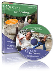 View a larger image of Qi Gong for Seniors