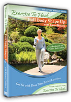 Exercise to Heal: Full Body Shape-Up with Karen Holden