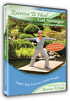 Exercise to Heal: Get Stronger with Karen Holden