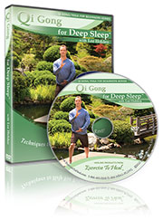 View a larger image of Qi Gong Deep Sleep