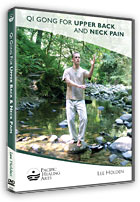 Qi Gong for Upper Back and Neck Pain