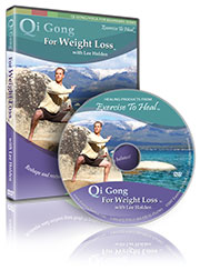 View a larger image of Qi Gong for Weight Loss